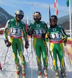 Ski South Africa
